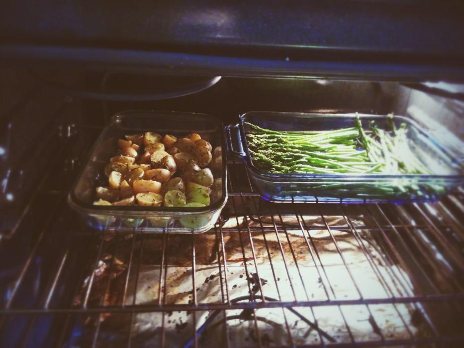 asperges grelots
